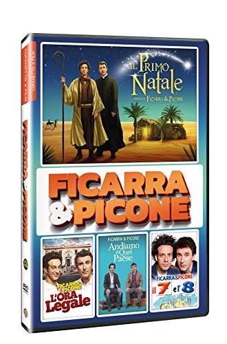 Ficarra E Picone ( Box 4 Dv )