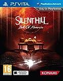 Konami Silent Hill: Book of Memories, PSV