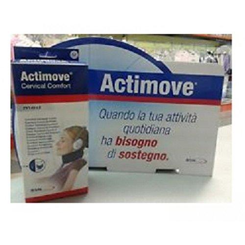 BSN MEDICAL Srl Collar cervical Actimove M, único