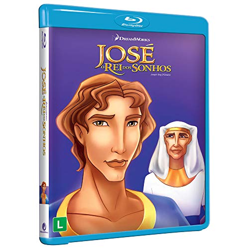 José, o Rei dos Sonhos