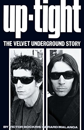 Uptight: The Velvet Underground Story (English Edition)