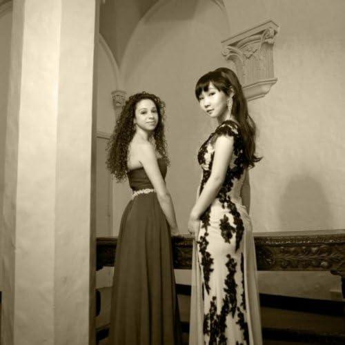 Soo & Maria