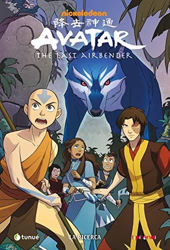 Avatar. The Last Airbender - La ricerca