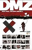 DMZ Libro tres (DMZ (O.C.))