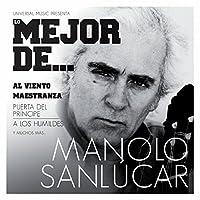 Lo Mejor De M.Sanlucar
