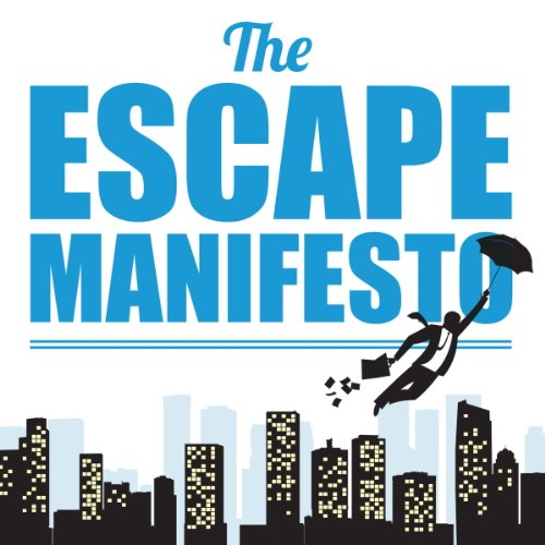 The Escape Manifesto cover art