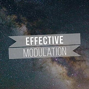 Effective Modulation, Vol. 5