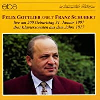 Schubert 200th Birthday Recita