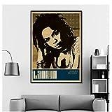 Lauryn Hill Musik Sänger Poster Hip Hop Rap Musik Band