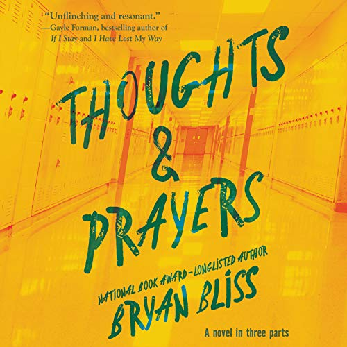 Thoughts & Prayers cover art