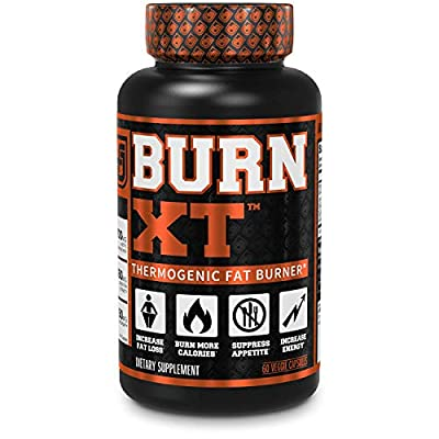 fat burner, End of 'Related searches' list