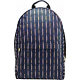 Mi-Pac Maxwell Backpack Bolso Bandolera, 46 cm, 17 litros, Frequency Navy