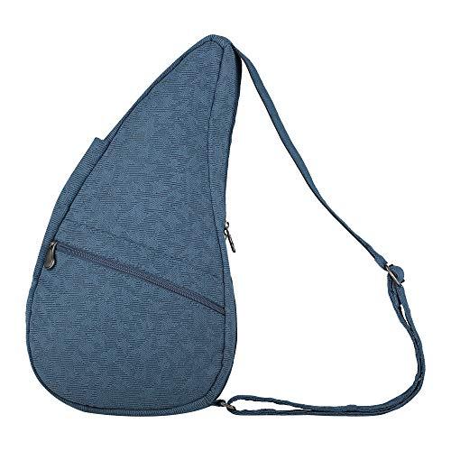 Healthy Back Bag Chenille S Small Handbag (Blue)