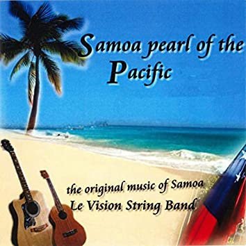 Samoa Pearl of the Pacific