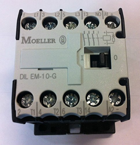 01 Eaton Electric leistungsschütz DILEM 230v50hz, 240v60hz