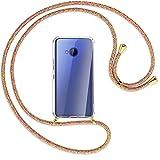 mtb more energy® Handykette kompatibel mit HTC U11 Life