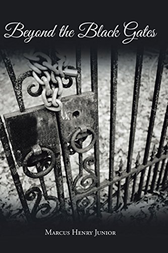 Beyond the Black Gates: The Three Friends of Eltas: Book 1 (English Edition)