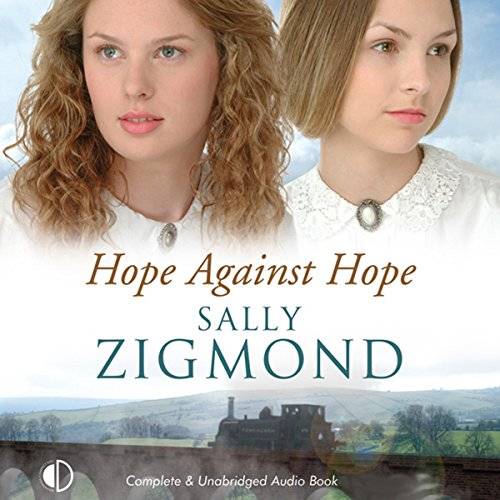 Hope Against Hope cover art