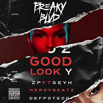 Good Look (feat. Mercy Beatz)