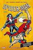 Spider-Man - L'intégrale T09 (1971)