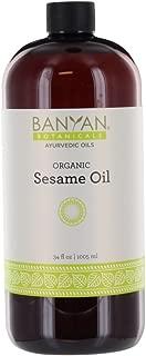 organic sesame oil for skin