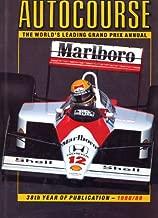 Autocourse: The World's Leading Grand Prix Annual: 1988/89
