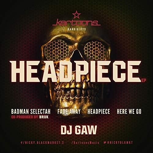 DJ Gaw & Bruk
