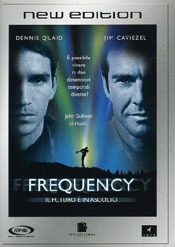frequency [Italia] [DVD]