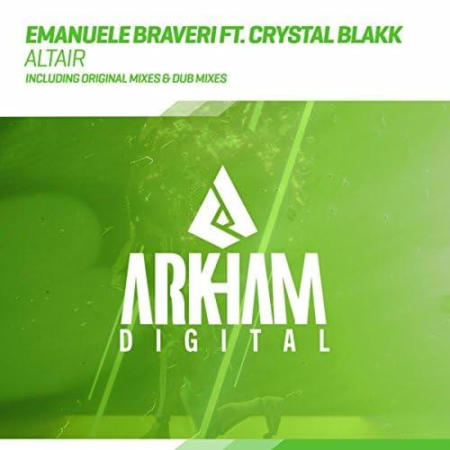 Emanuele Braveri Ft. Crystal Blakk