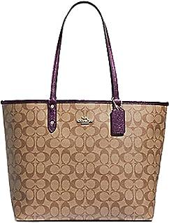 Amazon.com  Coach - Handbags   Wallets   Women  Clothing ff98c9f2fa579