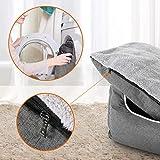Zoom IMG-1 feandrea cuccia cane letto sfoderabile