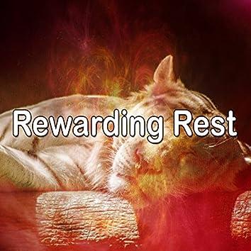 Rewarding Rest