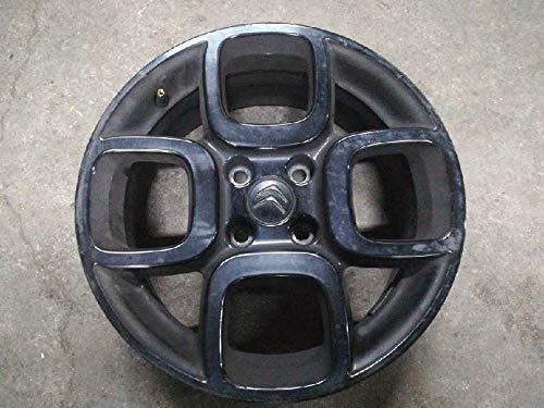 Llanta Aluminio C C4 Cactus 6,5X16 4 TORN ET19 (usado) (id:delcp4377269)
