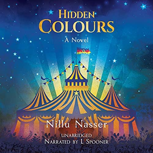 Hidden Colours cover art
