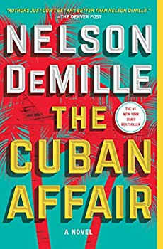 Paperback The Cuban Affair Book