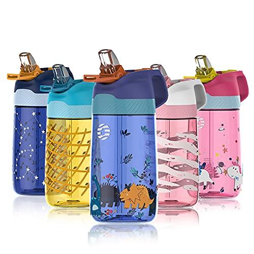 Botellas De Agua Para Niños Marca FEIJIAN