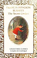 The Secret Garden (Flame Tree Collectable Classics)