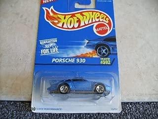 Hot Wheels Porsche 930 #592