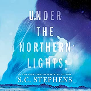 Under the Northern Lights audiobook cover art