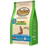 ニュートロジャパン ナチュラルチョイス室内猫用アダルトサーモン2kg