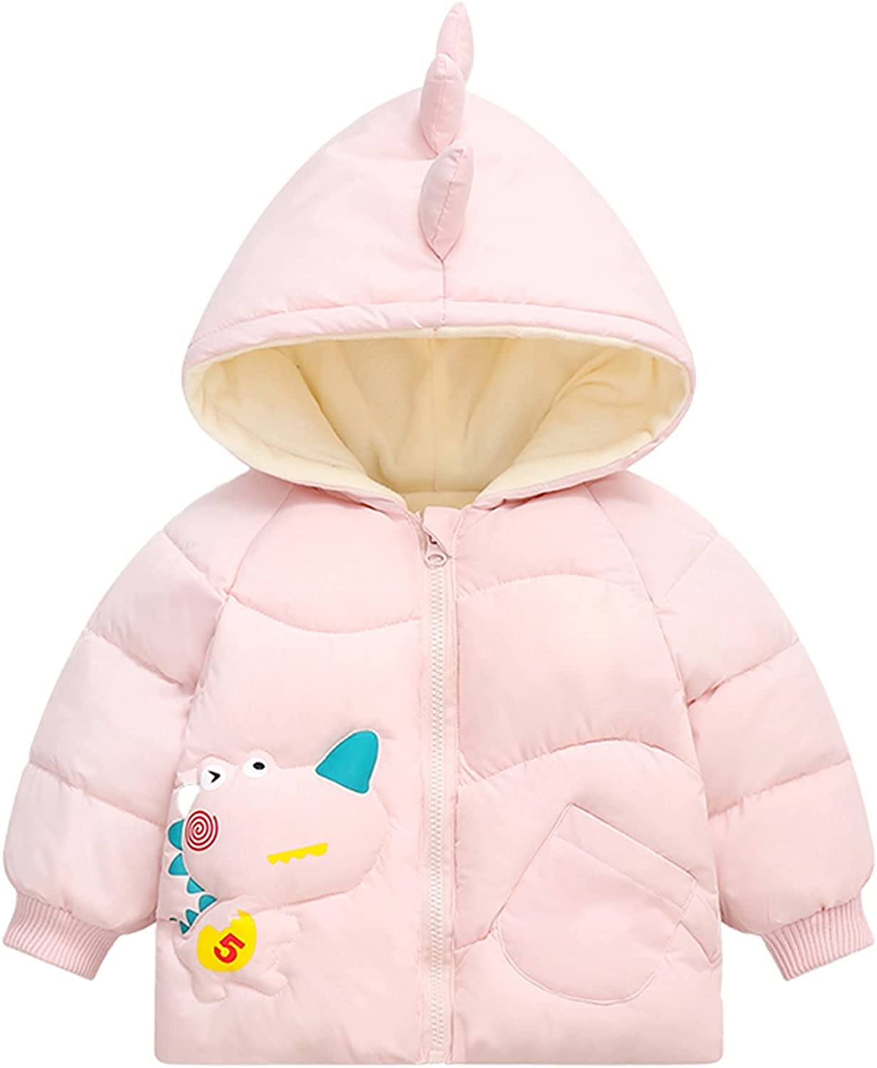 Houston Mall Hoodie Zipper Tampa Mall Coat Outfit Thick Toddler Baby Boys Clothes Kids G