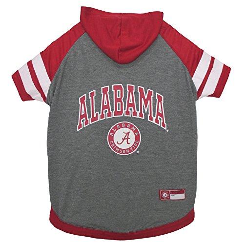 Pets First Alabama Hoodie T-Shirt, Small