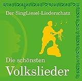 Die schönsten Volkslieder (CD): Der SingLiesel-Liederschatz