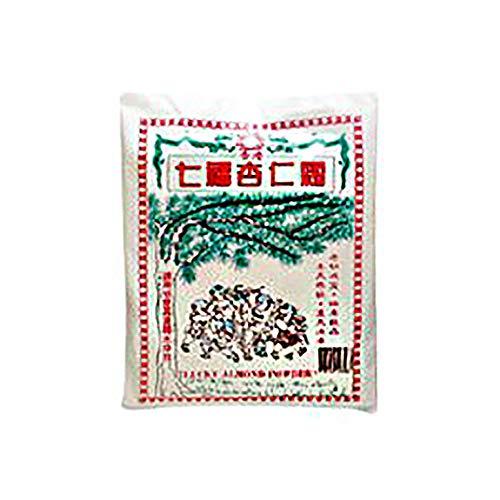 【 業務用 】 麒福食品 七福杏仁霜 400g 杏仁豆腐 杏仁プリン 杏仁 の素