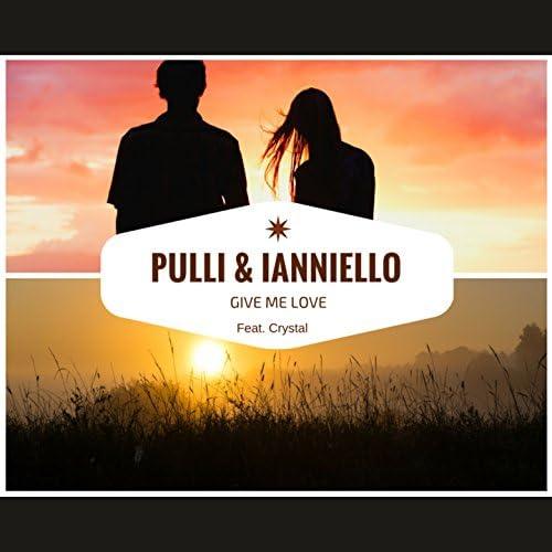 Pulli & Ianniello feat. Crystal