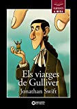 Els viatges de Gulliver (Llibres infantils i juvenils - Clàssics a mida)
