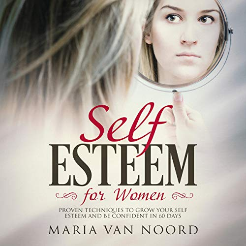 Self Esteem for Women cover art
