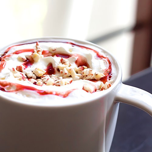 Product Image 6: ChocZero Honest Syrup – Strawberry & Chocolate Flavors (2 Bottles)