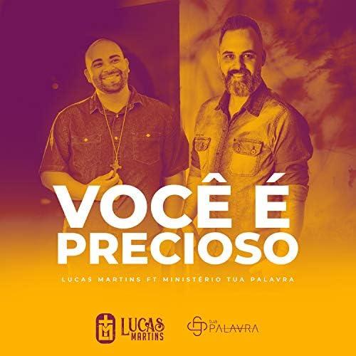 Lucas Martins feat. Ministério Tua Palavra