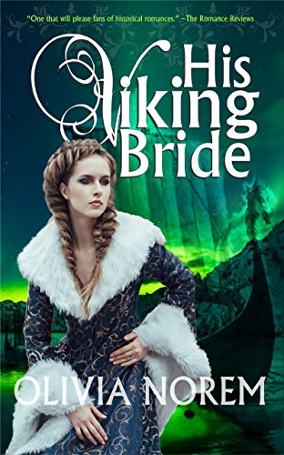 Book: His Viking Bride by Olivia Norem